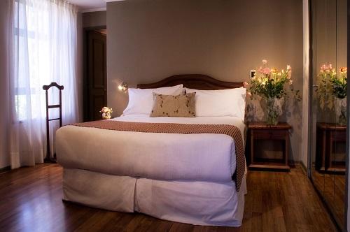 Fotos de Time Hotel Rugendas en LAS CONDES, CHILE (5)