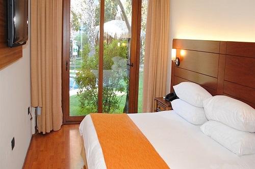 Hotel Manquehue Las Condes3