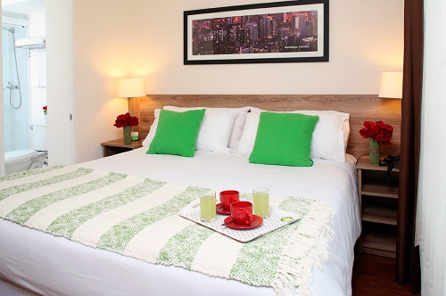 Apart Hotel Capital1
