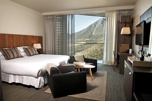 Hotel Del Valle Enjoy Santiago3