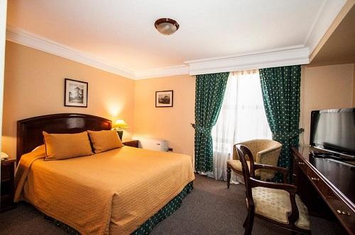 Hotel Principado De Asturias1