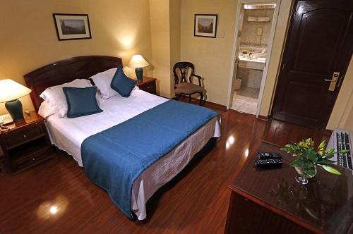 Hotel Principado De Asturias3