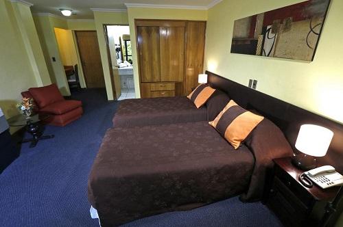 Hotel Principado2