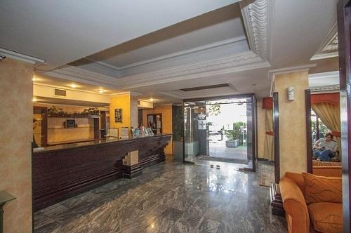 Hotel Principado5