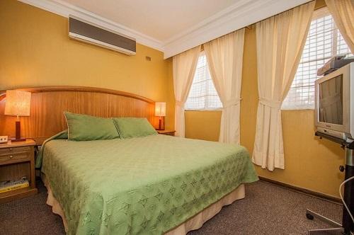Apart Hotel Principado1