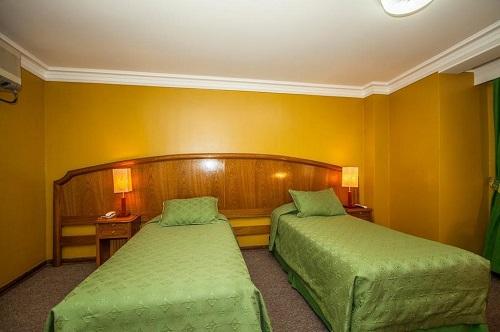 Apart Hotel Principado3