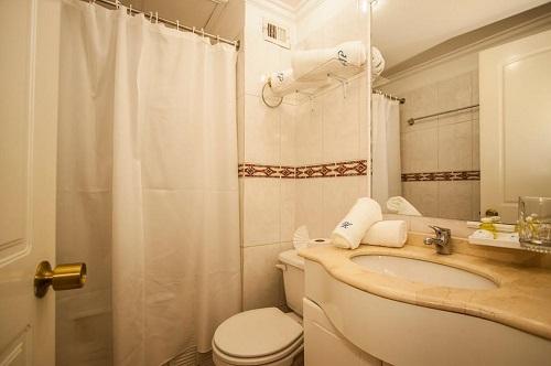 Apart Hotel Principado6
