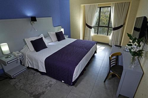 Hotel Principado Express3