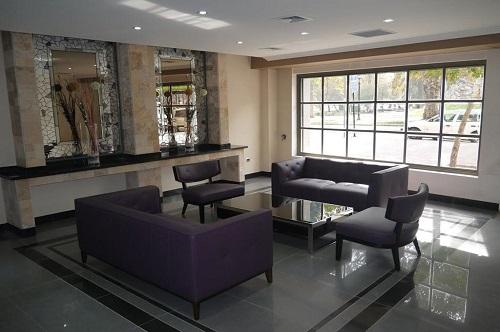 Hotel Principado Express5