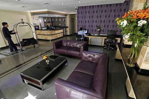 Hotel Principado Express7