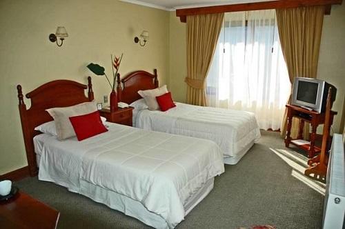 Malalcahuello Thermal Hotel & Spa1