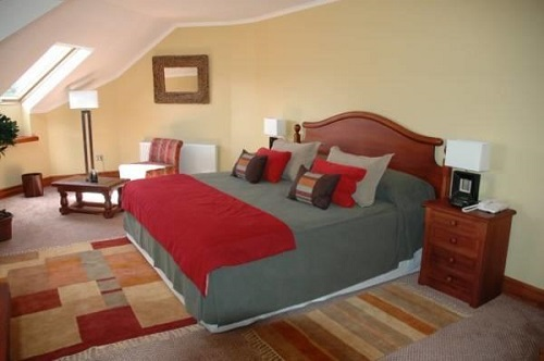 Malalcahuello Thermal Hotel & Spa2