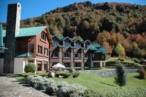 Malalcahuello Thermal Hotel & Spa7