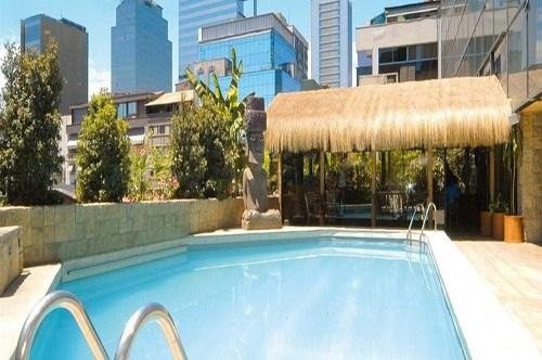 Fotos de Hotel Galerias Almacruz en SANTIAGO DE CHILE, CHILE (6)