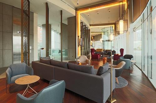 Hotel Cumbres Vitacura1