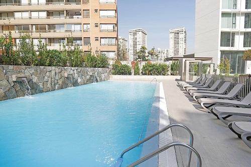 Hotel Cumbres Vitacura4