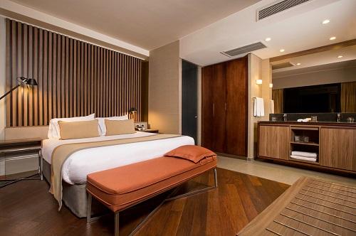 Hotel Cumbres Vitacura6