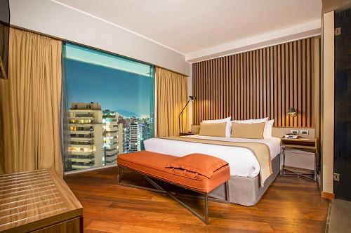 Hotel Cumbres Vitacura7