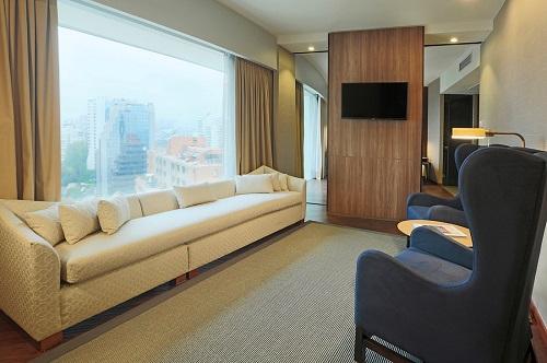 Hotel Cumbres Vitacura9
