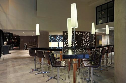 Hotel Cumbres Lastarria2