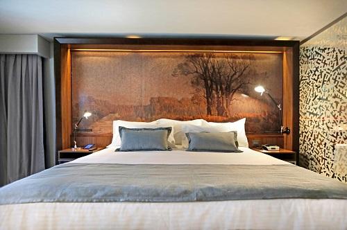 Hotel Cumbres Lastarria7