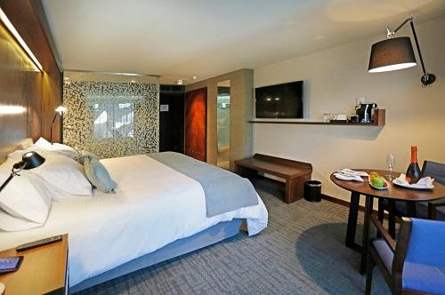 Hotel Cumbres Lastarria8