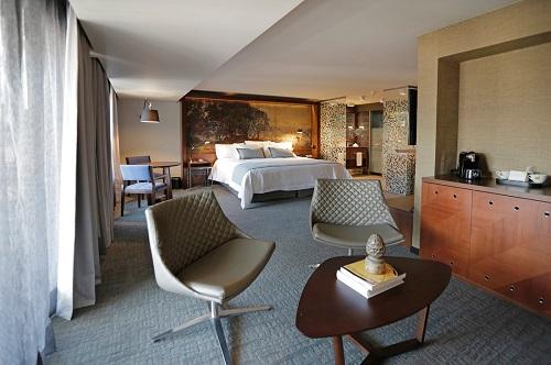 Hotel Cumbres Lastarria9