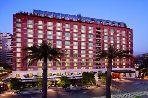 Hotel The Ritz - Carlton Santiago2