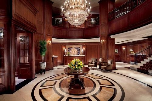Hotel The Ritz - Carlton Santiago3