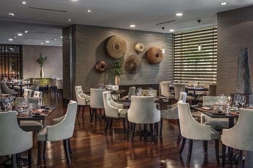 Hotel The Ritz - Carlton Santiago4