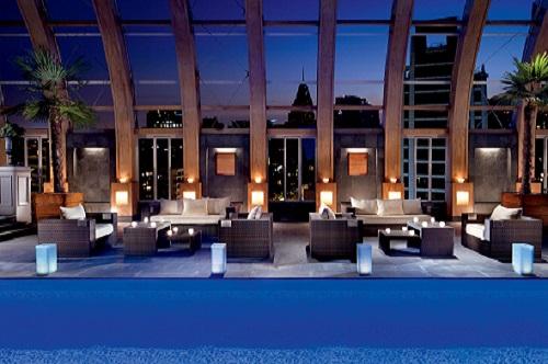 Hotel The Ritz - Carlton Santiago5