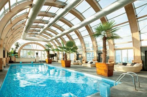 Hotel The Ritz - Carlton Santiago6