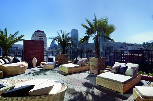 Hotel The Ritz - Carlton Santiago7