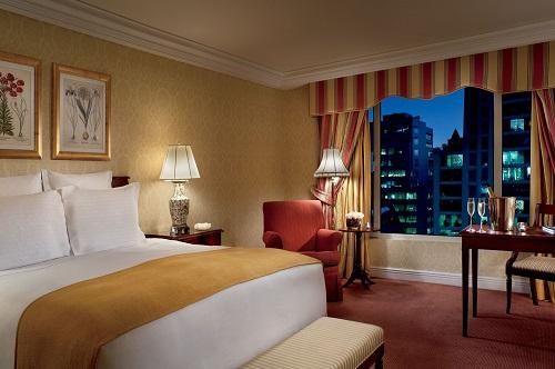 Hotel The Ritz - Carlton Santiago8