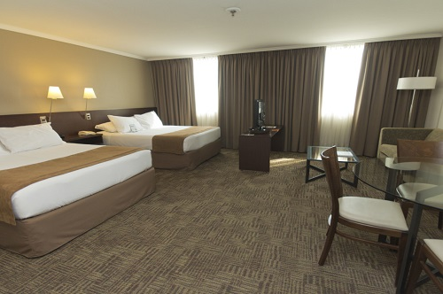 Hotel Director3