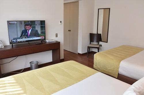 Hotel Director El Golf3