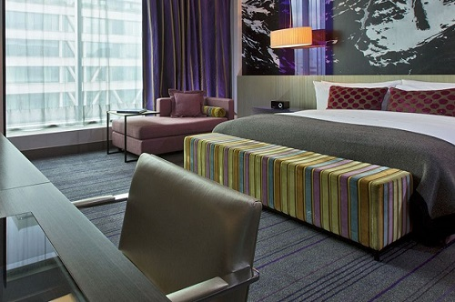 Hotel W Santiago2