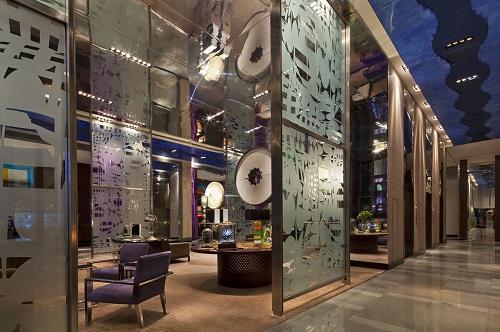 Hotel W Santiago3