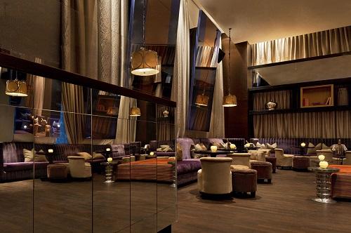 Hotel W Santiago7