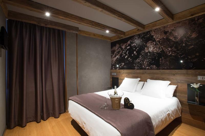 Photos de Hotel Anyós Park à ANYOS, ANDORRE (8)