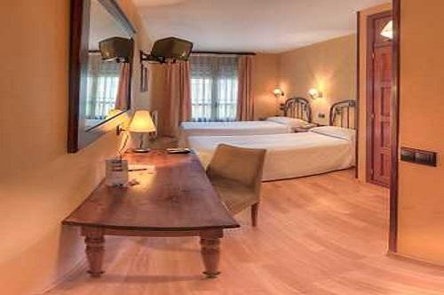 Hotel Cotiella3