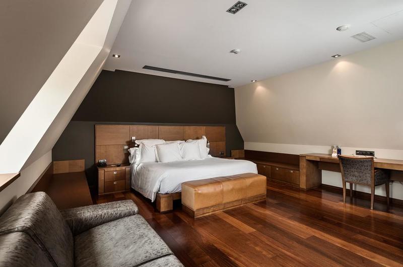 Hotel Andorra Park11