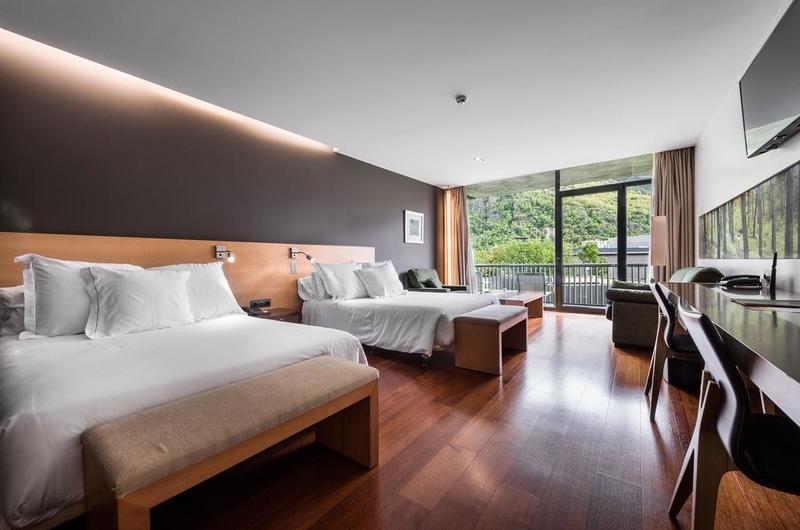 Hotel Andorra Park12