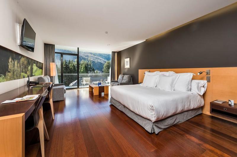 Hotel Andorra Park13