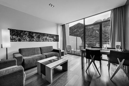 Hotel Andorra Park17