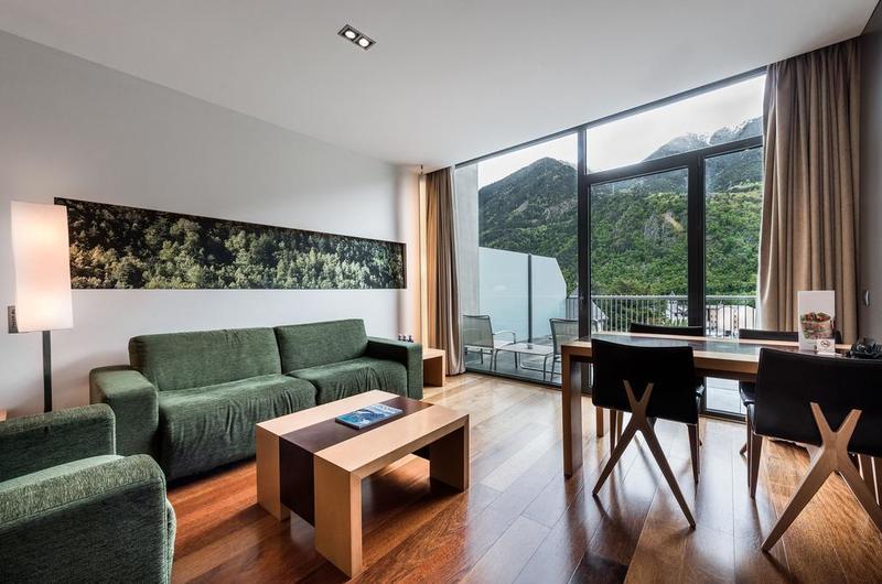 Hotel Andorra Park5