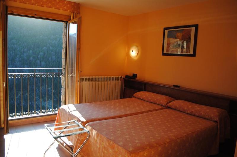 Hotel Ransol10