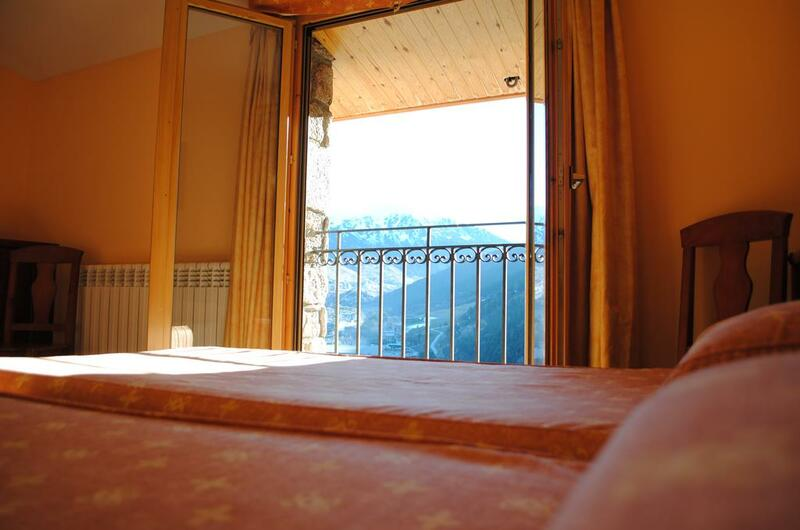 Foto 12 Hotel Hotel Ransol, RANSOL