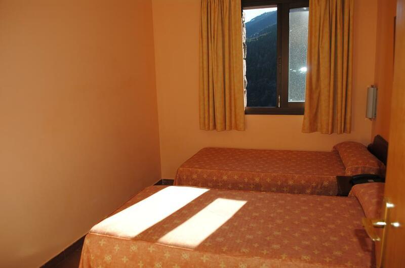 Foto 13 Hotel Hotel Ransol, RANSOL