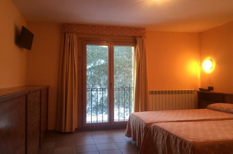 Foto 14 Hotel Hotel Ransol, RANSOL